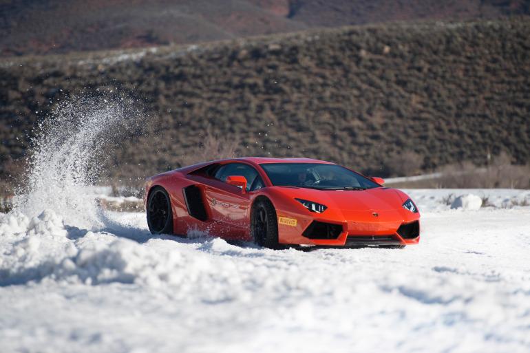 SNOWBRRRRGHINI 2015…LET'S HOON THIS! - slide 4