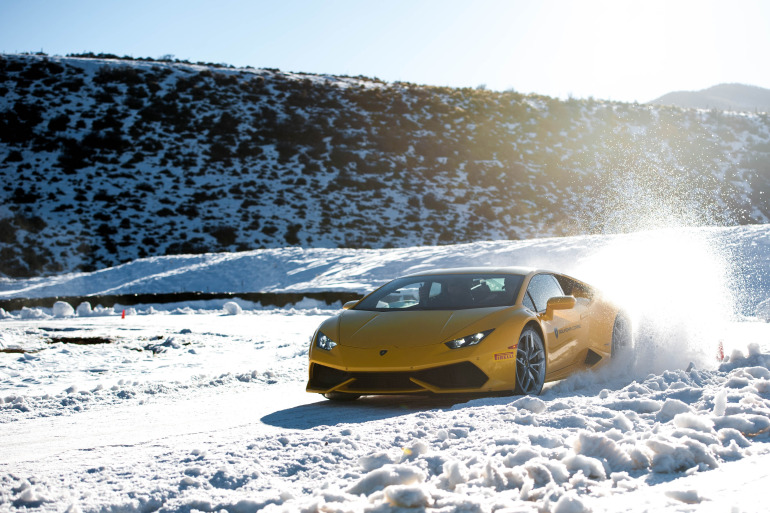 SNOWBRRRRGHINI 2015…LET'S HOON THIS! - slide 5