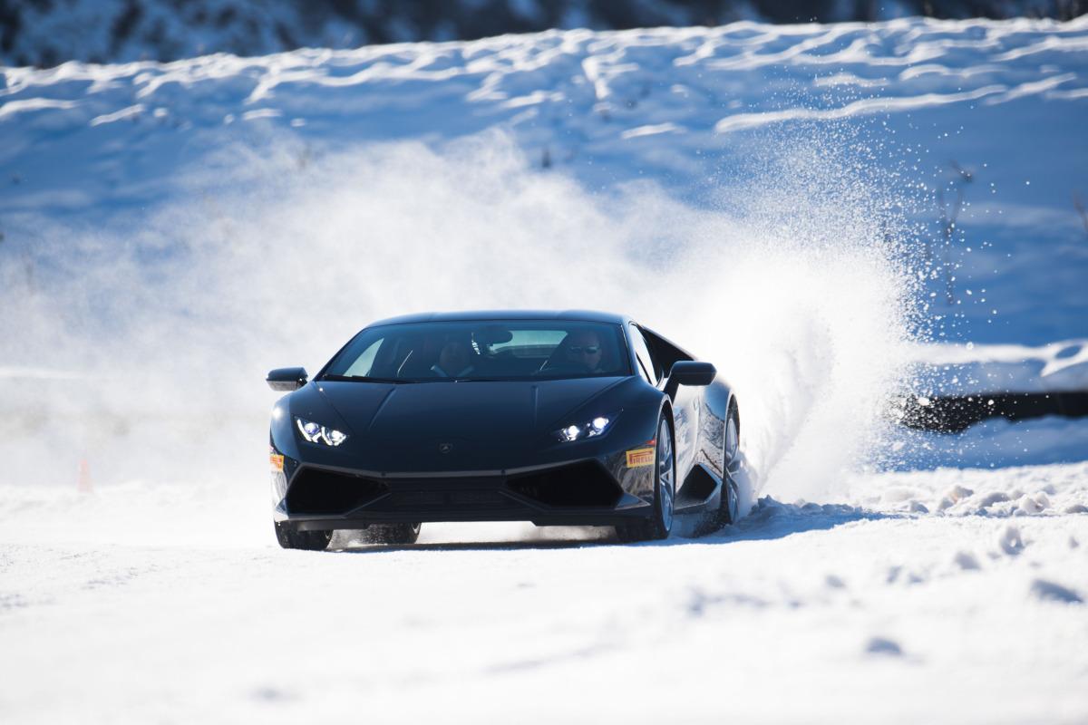 SNOWBRRRRGHINI 2015…LET'S HOON THIS! - slide 9