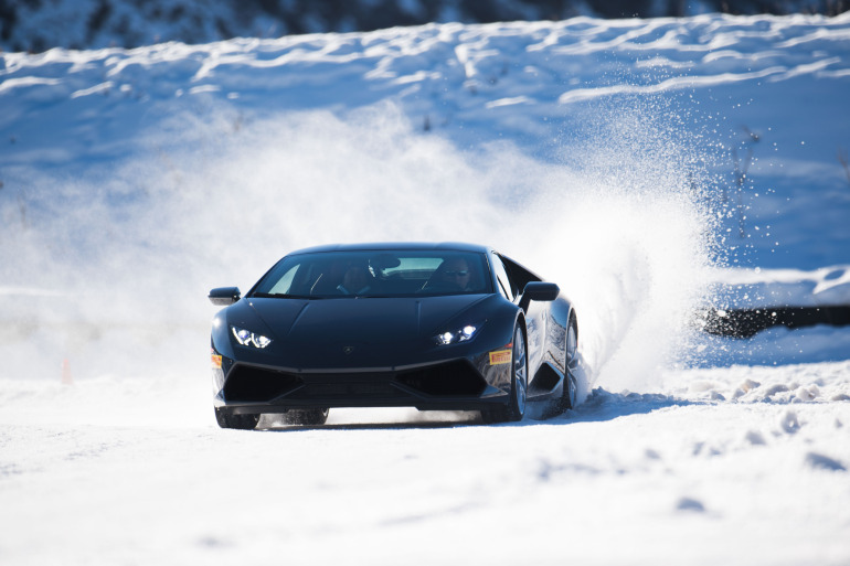 SNOWBRRRRGHINI 2015…LET'S HOON THIS! - slide 9