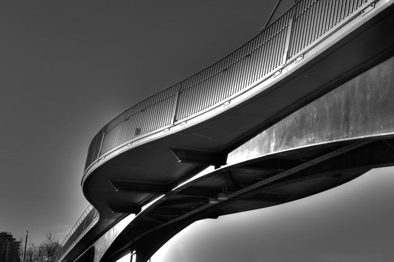 Calgary's $25 mil St. Patricks 'Skipping Stones' Bridge is finally realized - slide 18