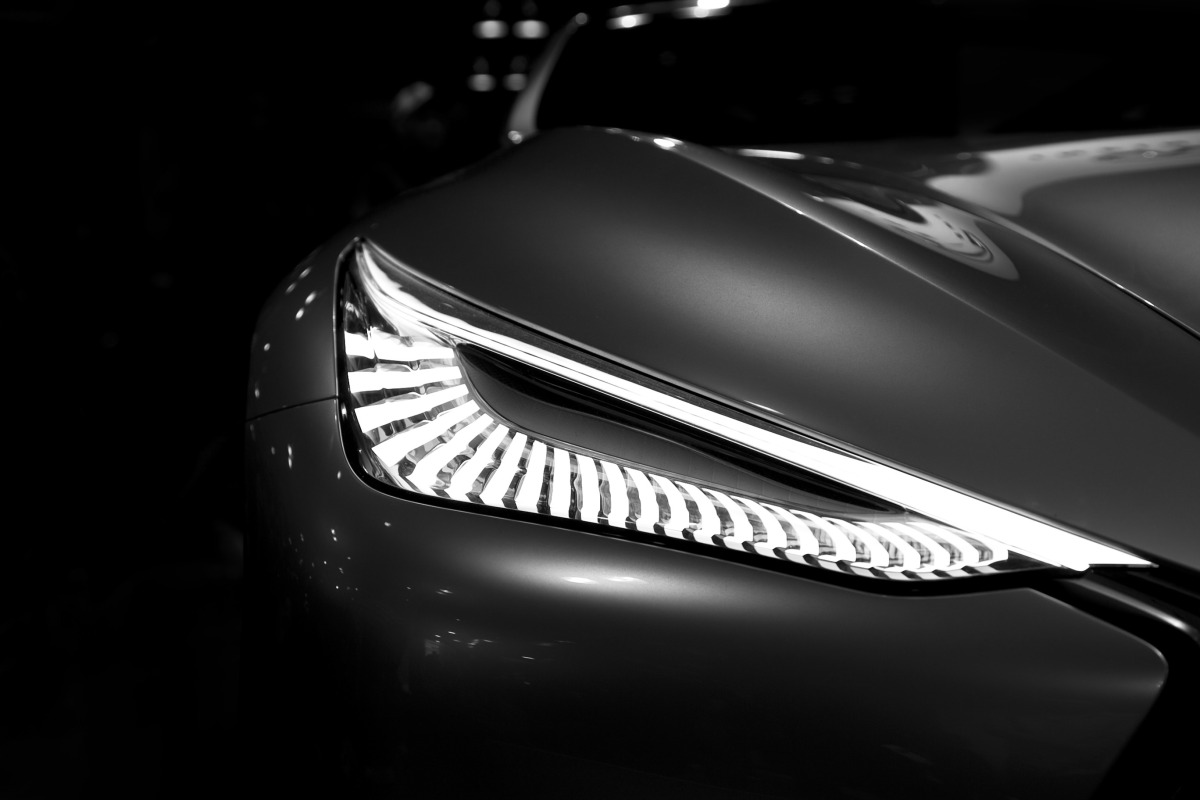 INFINITI Q80 INSPIRATION CONCEPT…live…in Calgary!
