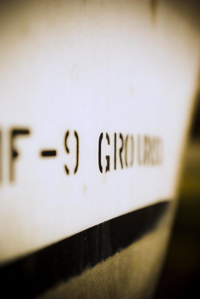 9 ground