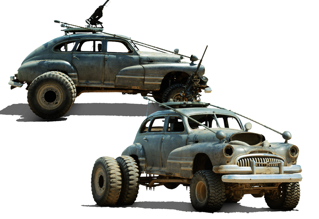 mad max 39 s fury road vehicle lineup is the stuff of post apocalyptic wetdreams elemente magazine. Black Bedroom Furniture Sets. Home Design Ideas