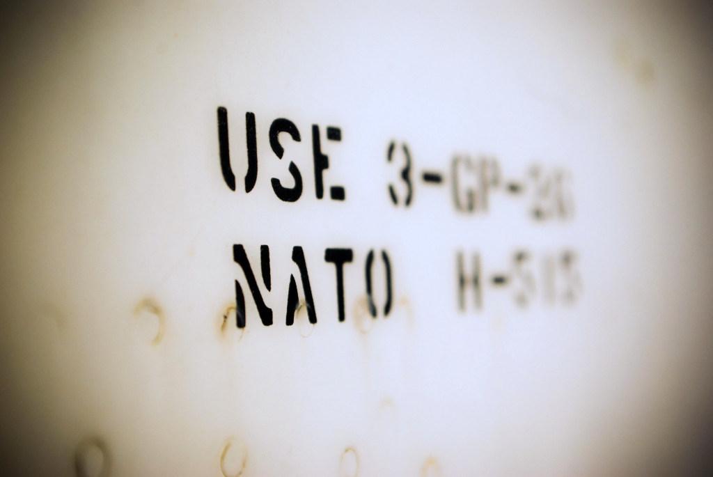 use nato