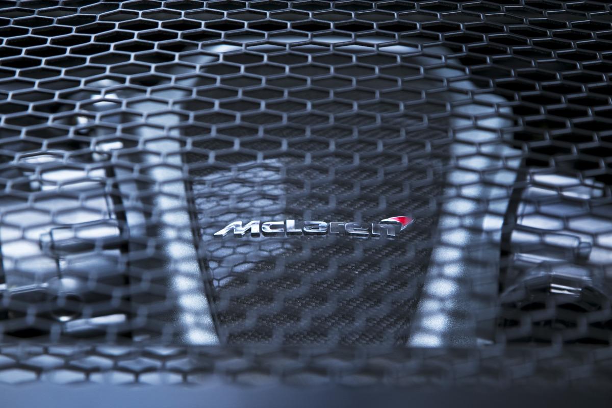 ORANGE CRUSH! McLaren debuts retina-altering 570S in Calgary - slide 33