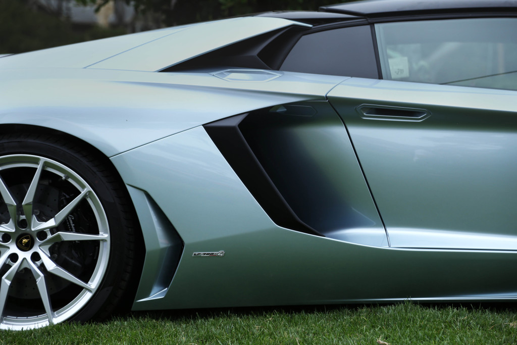 aventador profile monies