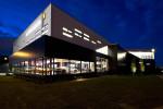 BULLY HOUSE! Lamborghini becomes a part of Calgary's southwestern skyline