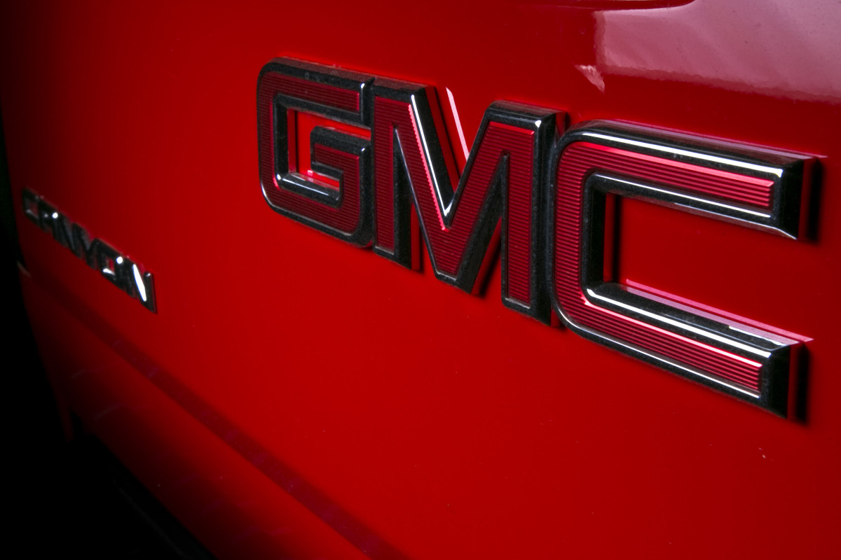 (Review) To truck or not to truck, that is the truck: GMC'S 2015 4×4 Canyon CrewCab - slide 11