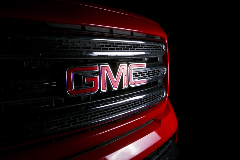 (Review) To truck or not to truck, that is the truck: GMC'S 2015 4×4 Canyon CrewCab - slide 13
