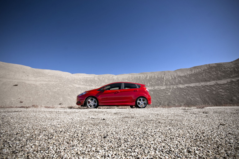 HOLY HATCHBLAST! 200 HP-sauced Fiesta ST gets our nod as CAR OF THE YEAR! - slide 5