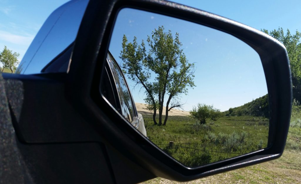 sandhills mirror