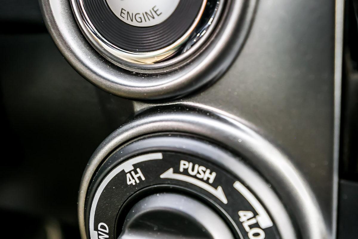 The stuff of huuuge; Nissan's 2016 Cummin turbo-dieseled TITAN XD upps the big! - slide 26