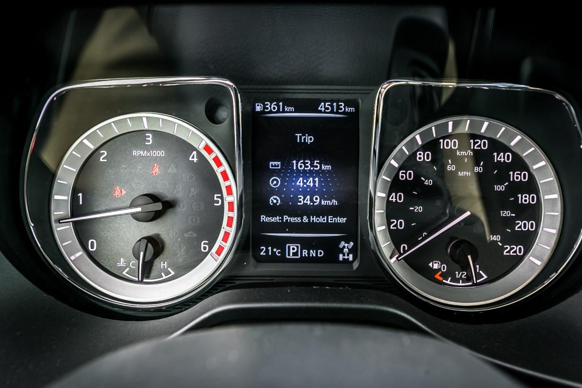 The stuff of huuuge; Nissan's 2016 Cummin turbo-dieseled TITAN XD upps the big! - slide 31