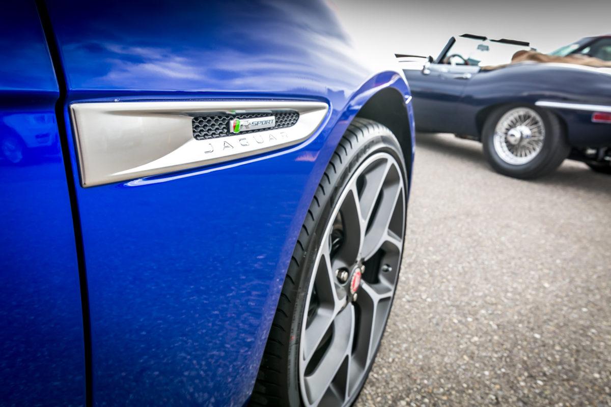 Jaguar Experience: The Parking Lot Sessions - slide 10