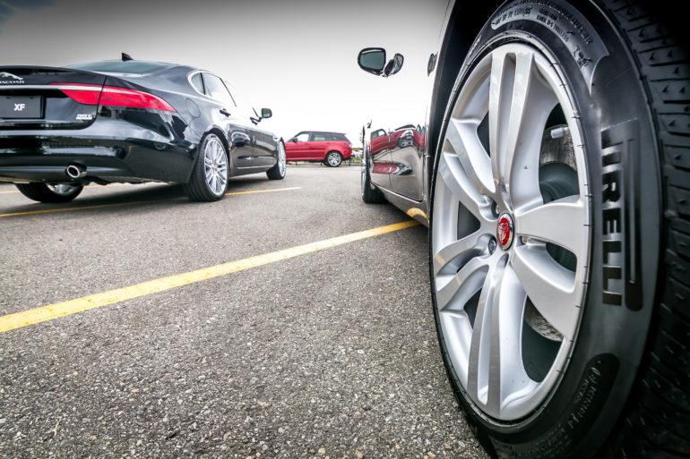 Jaguar Experience: The Parking Lot Sessions - slide 11
