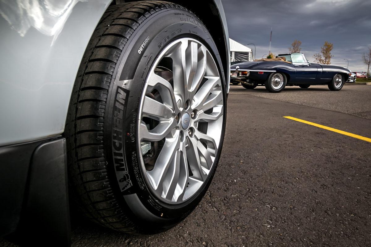 Jaguar Experience: The Parking Lot Sessions - slide 16