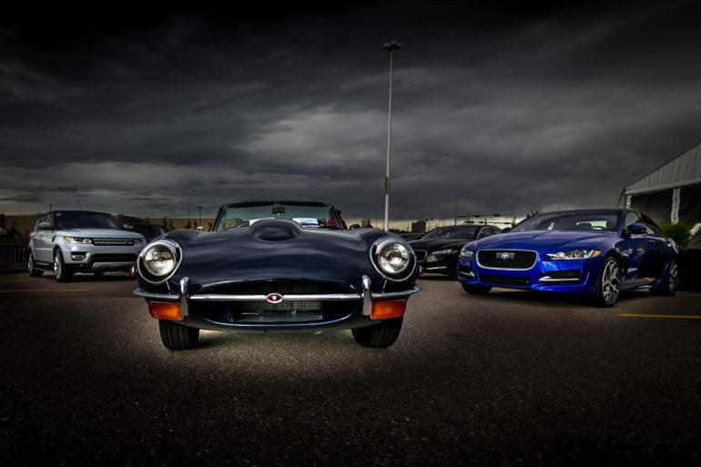 Jaguar Experience: The Parking Lot Sessions - slide 19