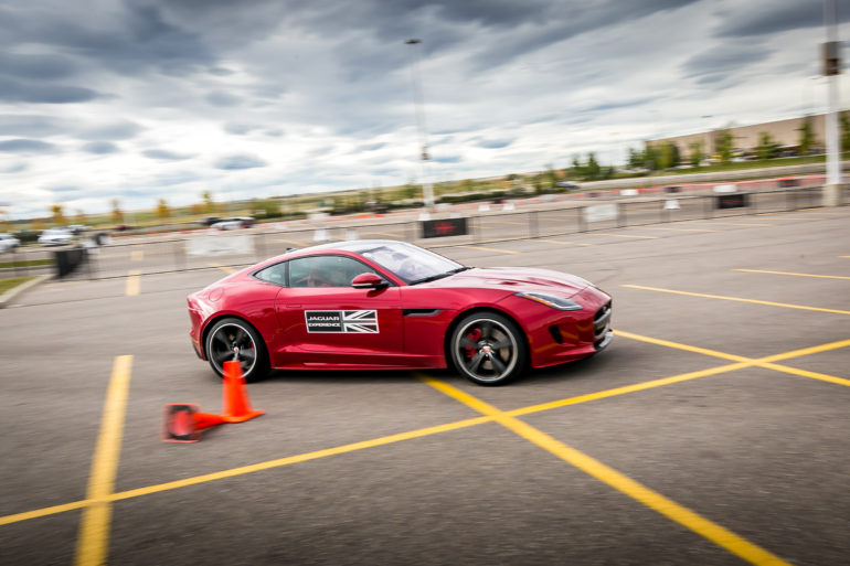 Jaguar Experience: The Parking Lot Sessions - slide 20