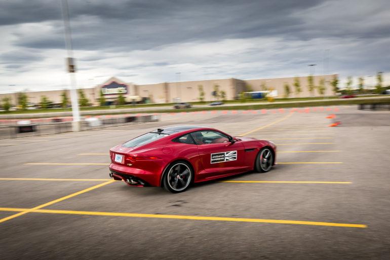 Jaguar Experience: The Parking Lot Sessions - slide 21