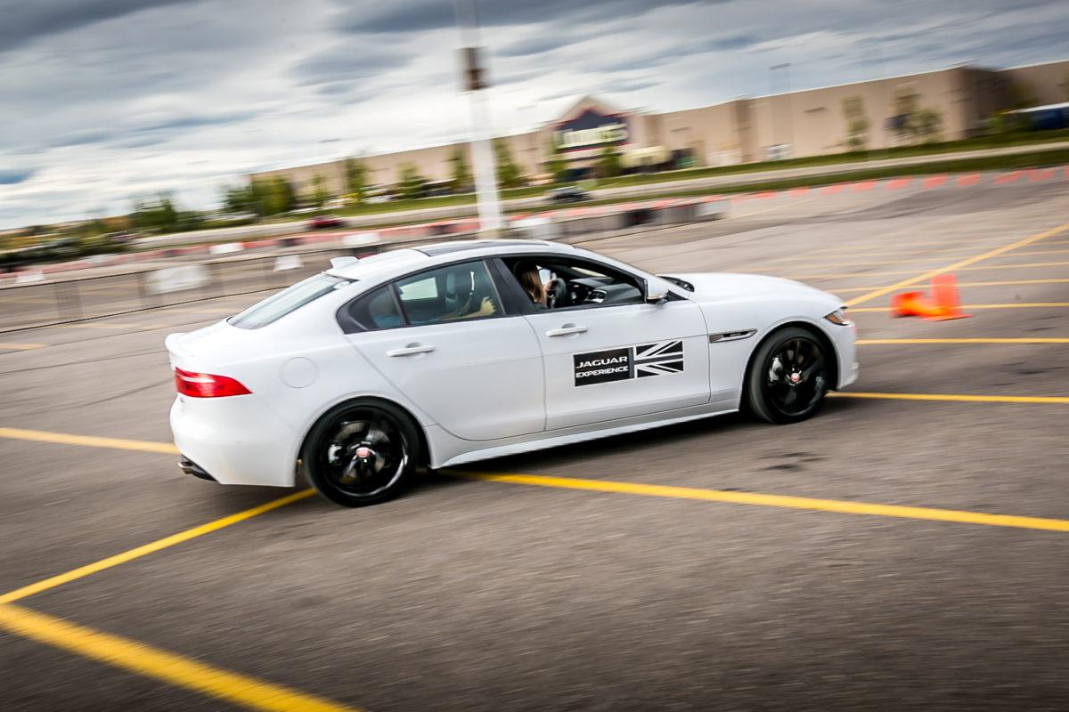 Jaguar Experience: The Parking Lot Sessions - slide 22