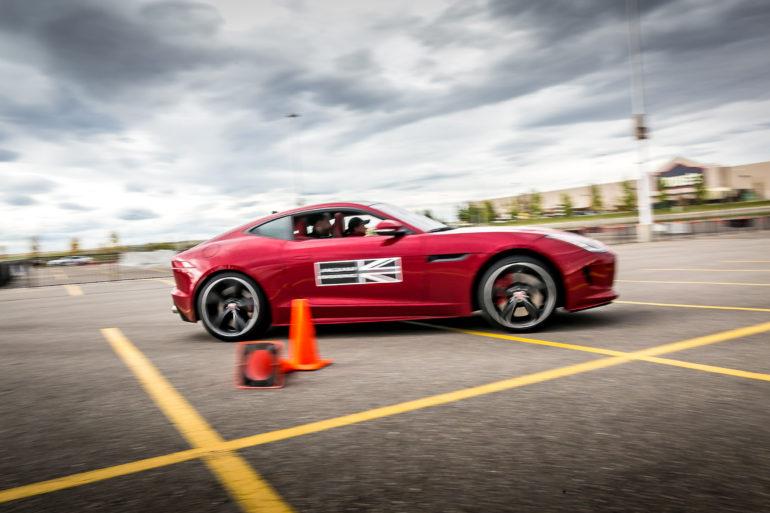Jaguar Experience: The Parking Lot Sessions - slide 24
