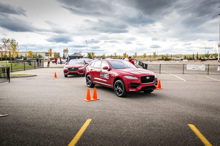 Jaguar Experience: The Parking Lot Sessions - slide 25