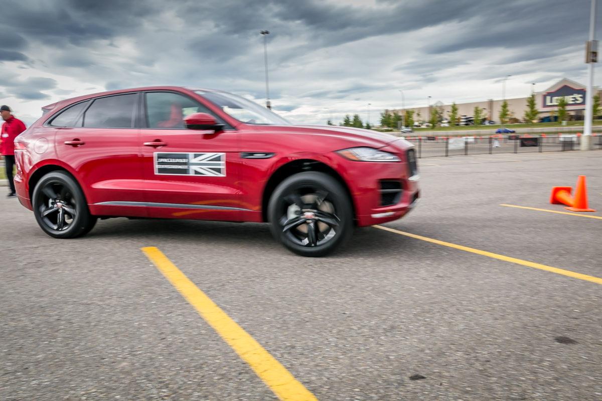 Jaguar Experience: The Parking Lot Sessions - slide 27