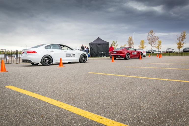 Jaguar Experience: The Parking Lot Sessions - slide 28