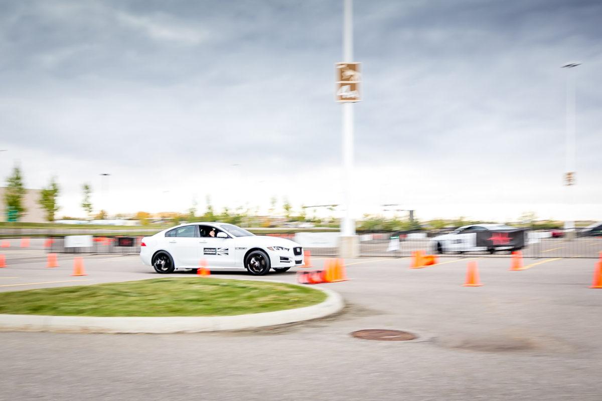 Jaguar Experience: The Parking Lot Sessions - slide 30