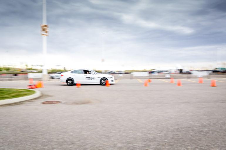 Jaguar Experience: The Parking Lot Sessions - slide 31
