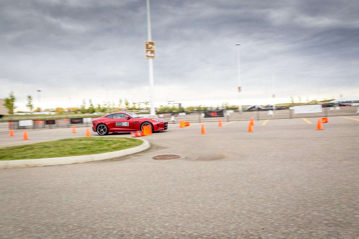Jaguar Experience: The Parking Lot Sessions - slide 32