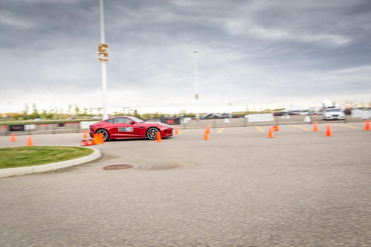 Jaguar Experience: The Parking Lot Sessions - slide 33