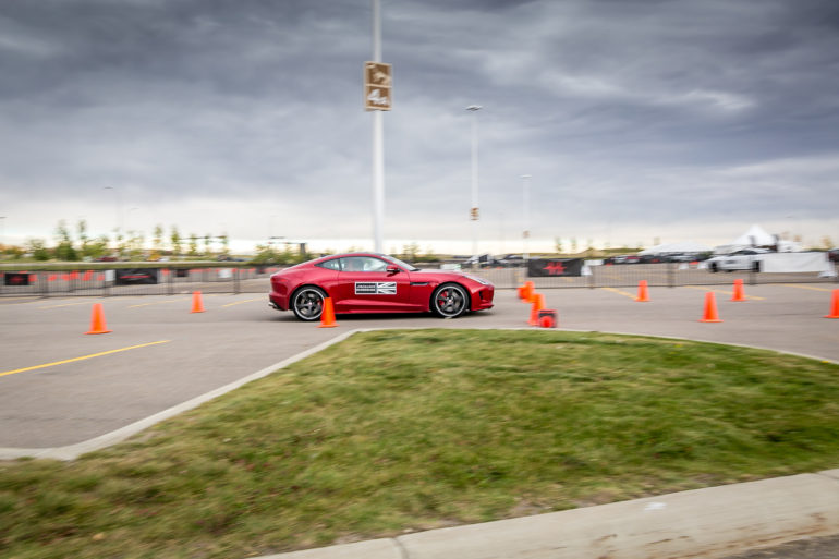 Jaguar Experience: The Parking Lot Sessions - slide 34