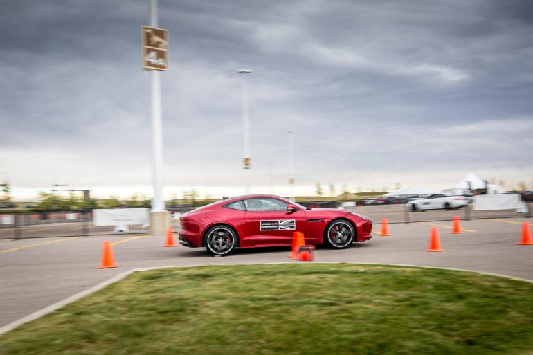 Jaguar Experience: The Parking Lot Sessions - slide 35