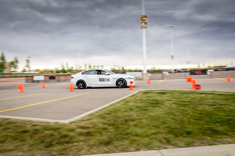 Jaguar Experience: The Parking Lot Sessions - slide 36