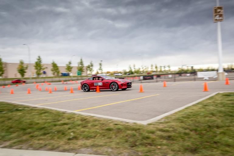 Jaguar Experience: The Parking Lot Sessions - slide 37