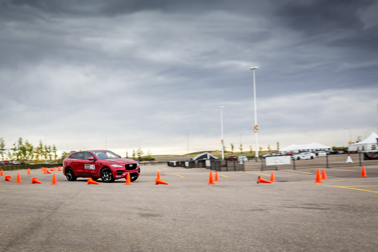 Jaguar Experience: The Parking Lot Sessions - slide 39
