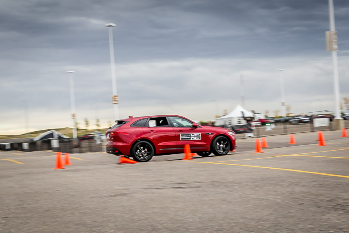 Jaguar Experience: The Parking Lot Sessions - slide 40