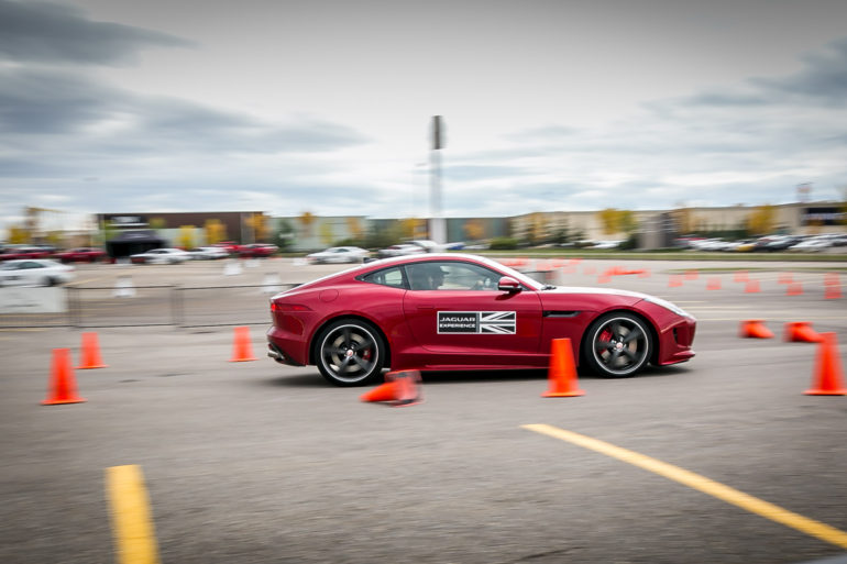 Jaguar Experience: The Parking Lot Sessions - slide 42