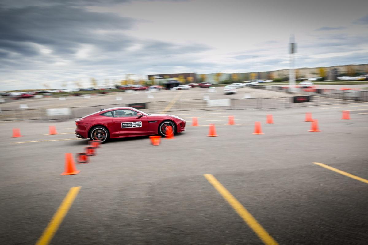 Jaguar Experience: The Parking Lot Sessions - slide 43