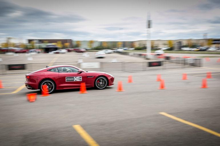 Jaguar Experience: The Parking Lot Sessions - slide 44