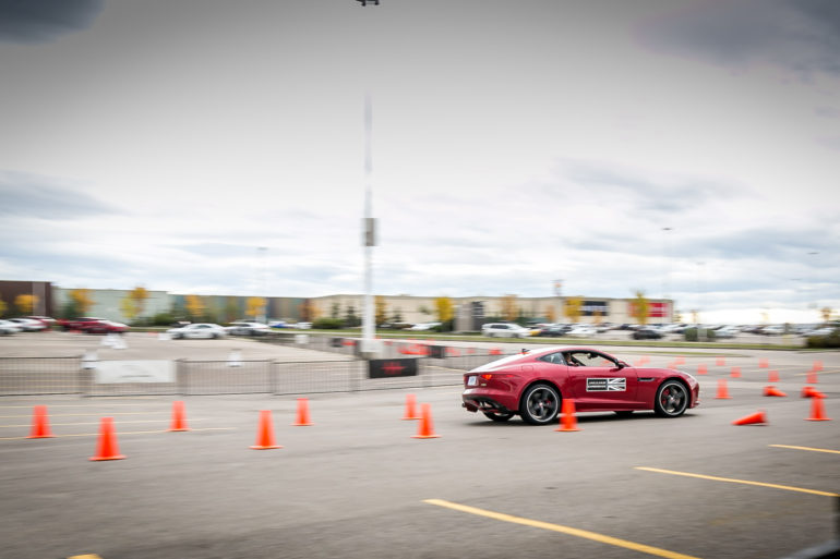 Jaguar Experience: The Parking Lot Sessions - slide 45