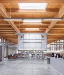 Architect Andrew Berman re-conceives a 108 year old Staten Island library