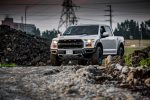 Video: Drifting Ford's 2017 Raptor about the prairies