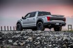450HP BAJA-BUSTER in a BOX! Ford's all new 2017 Raptor lives on a diet of Prius entrails & dune pops