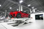 THE MAKING OF A SUPERCAR: Inside Acura's new spotless NSX Plant