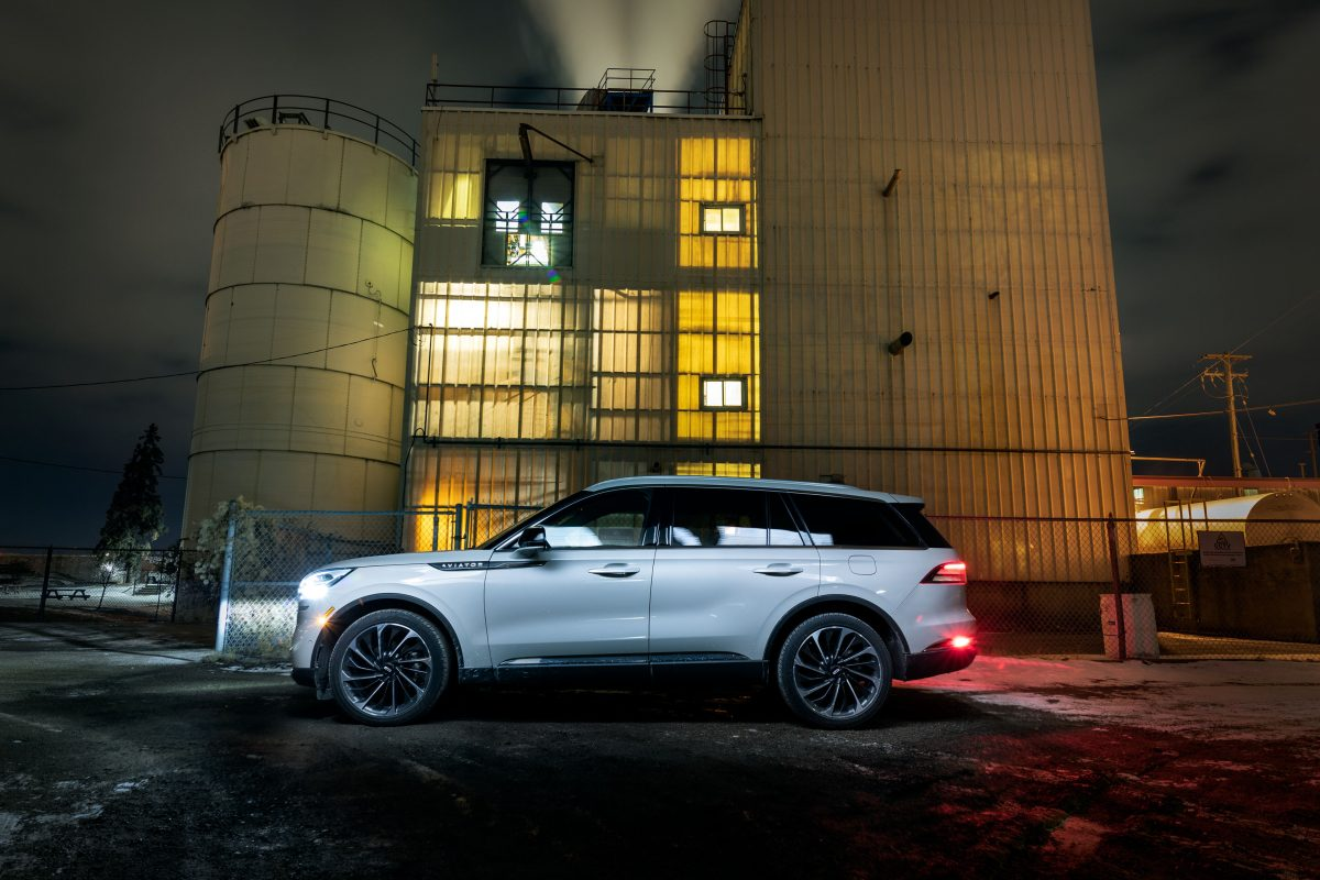 Flying High – Lincoln's 2020 Aviator is our SUV of the YEAR (so far)